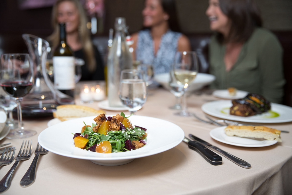 Dining Reservations at Shadows on the Hudson