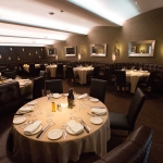 The Sunset room is great for private events