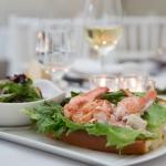 Gourmet Lobster Roll