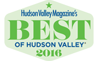 Hudson Valley Magazine's Best of Hudson Valley 2016 - Best Cosmo