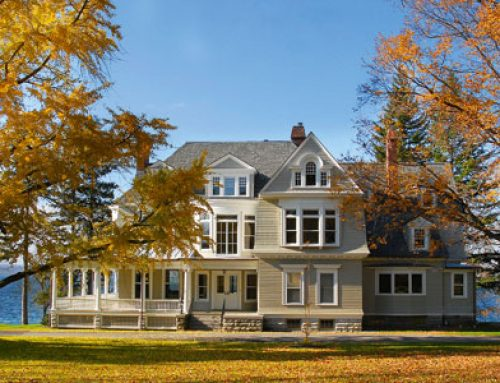 Upstate New York: Manors, museums and natural wonders