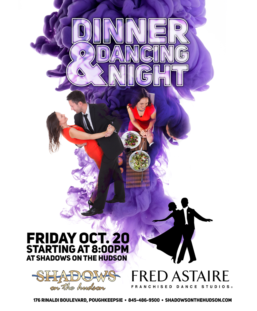 Dinner and Dancing night