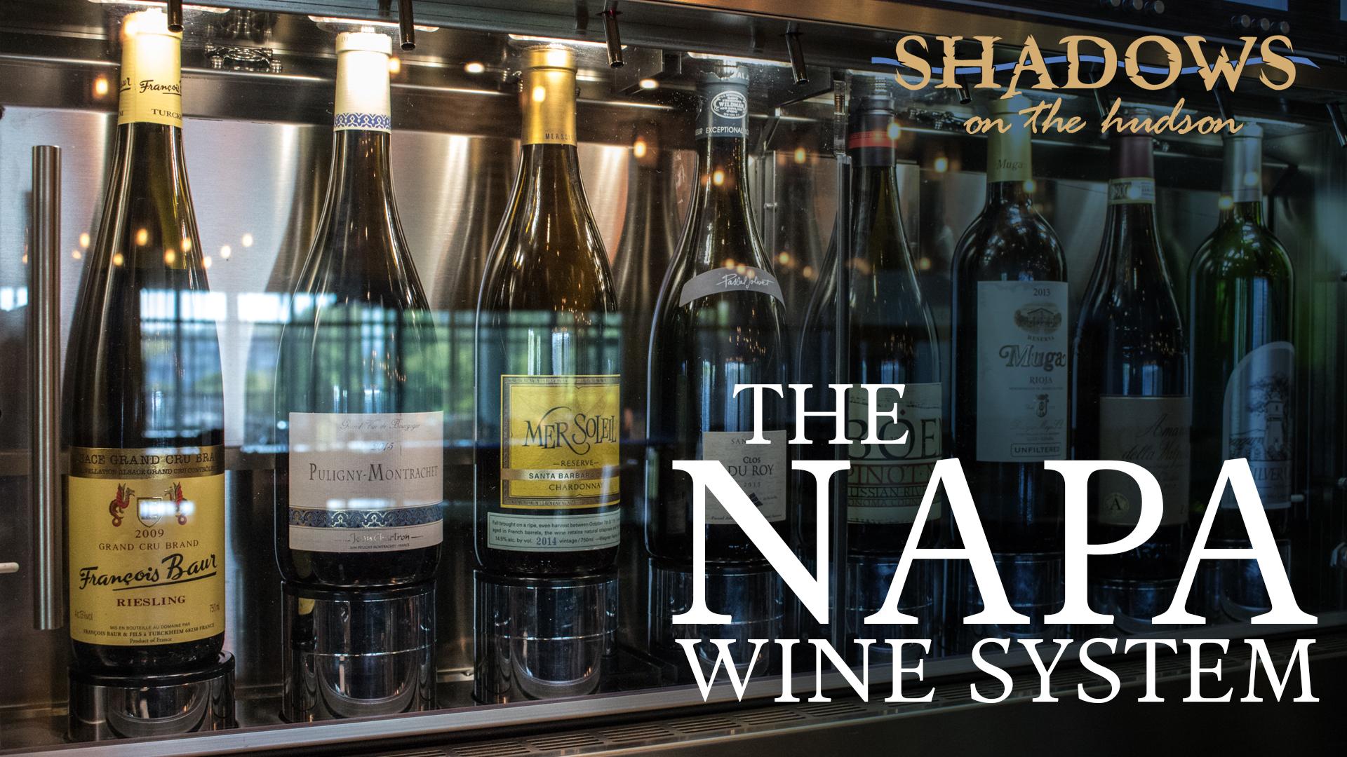 The Napa Wine System