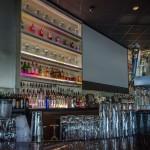 Our fun indoor bar