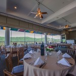 Dine on the River